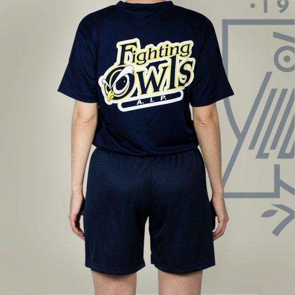 Camisa de Fighting Owls