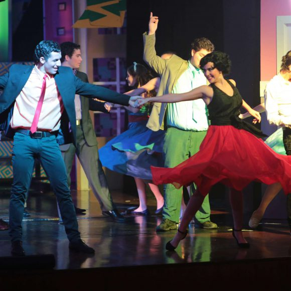 Grease – 2014