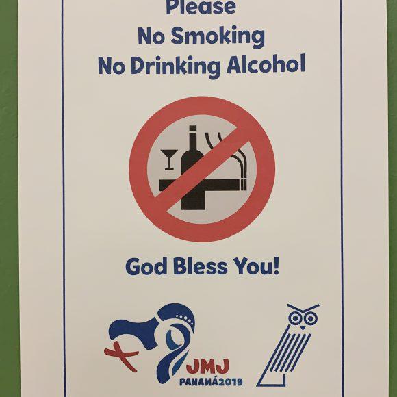JMJ AIP 2019