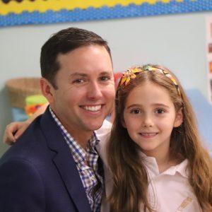 Father's Day PreK & 1st grade