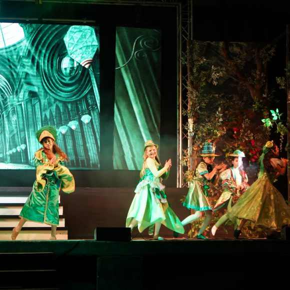 The Wizard Of Oz BLAST AIP