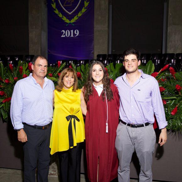 Graduación 2019